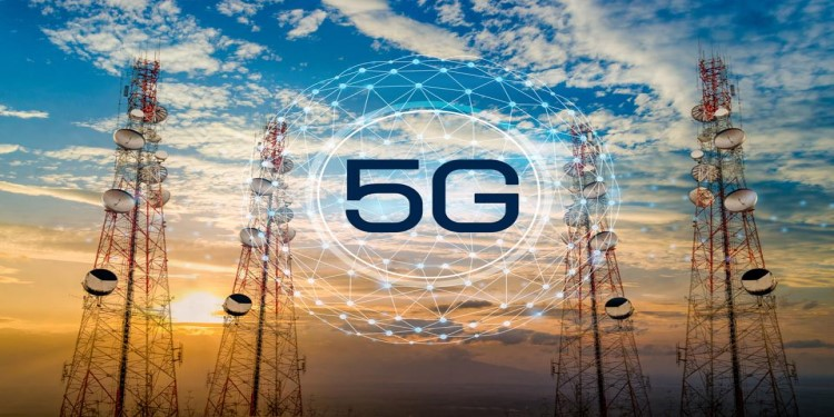 5G is the future